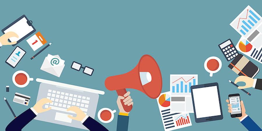 7 Redenen om te Starten met een Bedrijfsblog