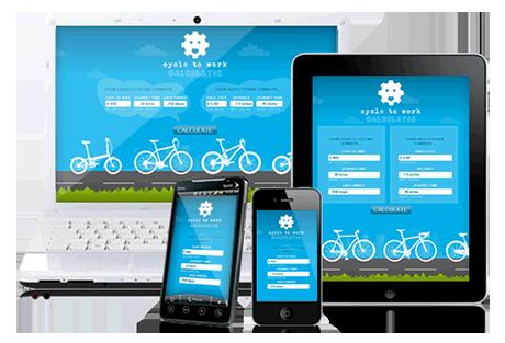 Joomla & WordPress webdesign