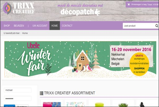 TrixxCreatief.nl
