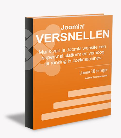Joomla-Sneller-Maken