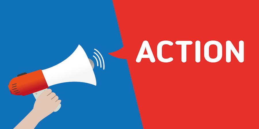 Wat is een call to action (CTA) en waar let ik op?