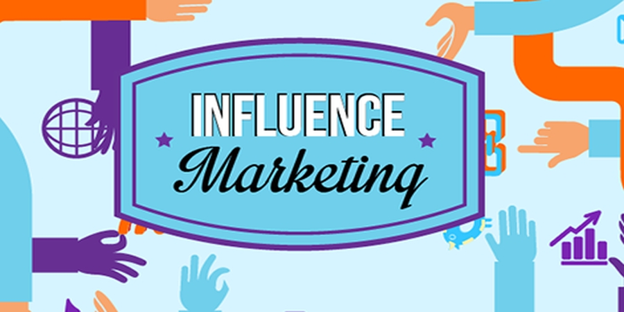 Wat verstaan we onder Influence Marketing?