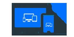 Joomla en WordPress webdesign