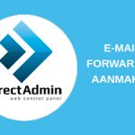 E-mail doorsturen naar een ander e-mailadres