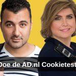 Cookies uitgelegd met de AD.nl Cookietest