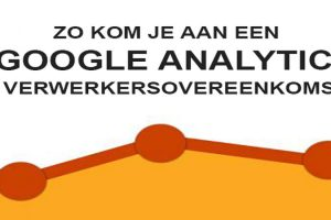 VERWERKERSOVEREENKOMST-GOOGLE-ANALYTICS